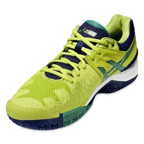 Маратонки за тенис Asics GEL RESOLUTION 6  E500Y.0588