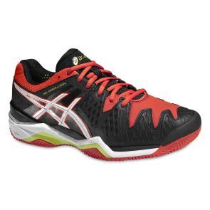 Маратонки за тенис Asics GEL RESOLUTION 6 CLAY  E503Y.9001