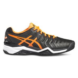 Тенис маратонки ASICS GEL-RESOLUTION 7 CLAY E702Y.9030
