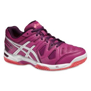 Women Tennis Asics GEL GAME 5 CLAY  E563Y.2101