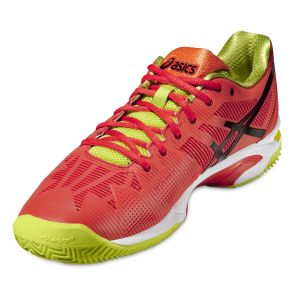 Tennis Asics GEL-SOLUTION SPEED 3 CLAY E601N.0990
