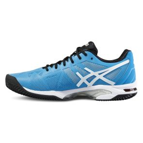 Tennis Asics GEL-SOLUTION SPEED 3 CLAY E601N.4301