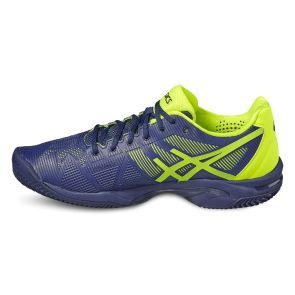 Тенис маратонки ASICS GEL-SOLUTION SPEED 3 CLAY E601N.4907