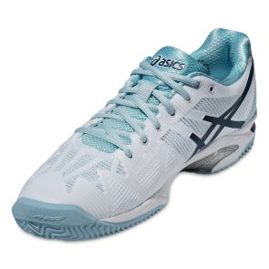 Women Tennis Asics GEL-SOLUTION SPEED 3 CLAY E651N.0161