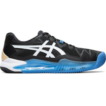 Маратонки за тенис ASICS GEL-RESOLUTION 8 CLAY 1041A076.001