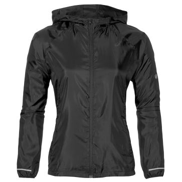 Дамско яке ASICS PACKABLE JACKET 2012A042.001