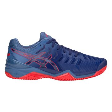 Маратонки за тенис ASICS GEL-RESOLUTION 7 CLAY E702Y.400