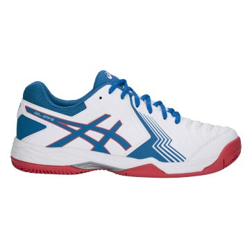 Маратонки за тенис ASICS GEL-GAME 6 CLAY E706Y.100