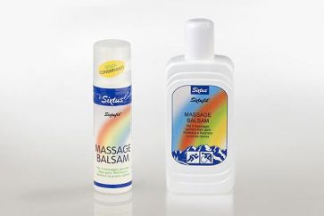 Massage Balsam