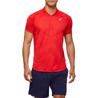 Тениска ASICS TENNIS M POLO SHIRT 2041A078.600