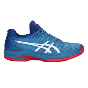 Маратонки за тенис ASICS SOLUTION SPEED FF CLAY 1041A004.400