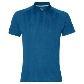 Тениска ASICS M CLUB GPX POLO 141145.8154