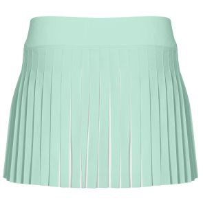 Дамски шорти ASICS ATHLETE PLEAT SKORT 146476.0490