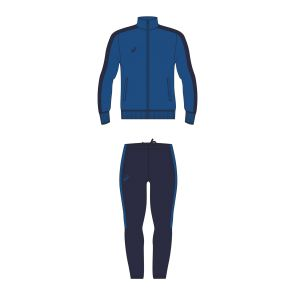 Комплект ASICS MAN POLY SUIT 156854.0891