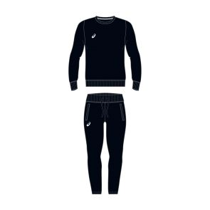 Комплект ASICS MAN KNIT SUIT 156855.0904