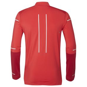 Блуза с дълъг ръкав ASICS LITE-SHOW WINTER LS 1/2 ZIP TOP 2011A040.600