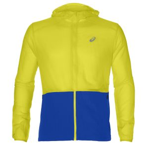 Яке ASICS PACKABLE JACKET 2011A045.750