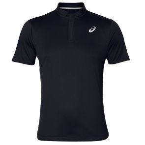 Тениска ASICS CLUB POLO-SHIRT 2041A040.001