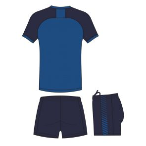 Комплект ASICS AEG VOLLEY UNIFORM MEN OTHER 2051A025.400