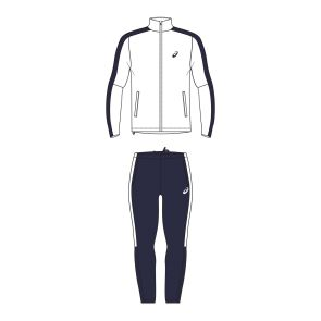 Комплект ASICS AEG LINED SUIT MEN OTHER 2051A027.100