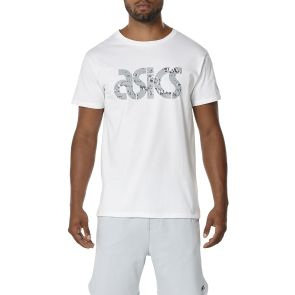 Тениска ASICS Tiger GRAPHIC TEE 2 A16059.0198