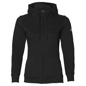 Дамски суичър ASICS TAILORED FZ HOODY 2032A289.001