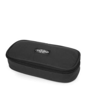 Несесер Eastpak OVAL SINGLE Charged Black EK717.25H