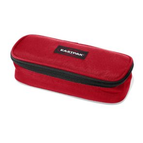 Несесер Eastpak OVAL 6 REP Chuppachop Red EK720.53B