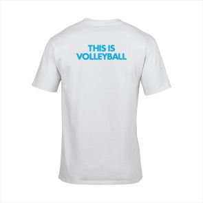 Тениска BULGARIA VOLLEY FIVB 2018 MD 2011A580.100