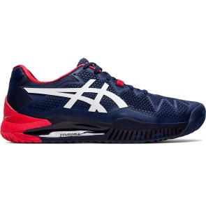Маратонки за тенис ASICS GEL-RESOLUTION 8 1041A079.400