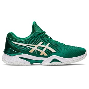 Маратонки за тенис ASICS COURT FF NOVAK CLAY 1041A090.301