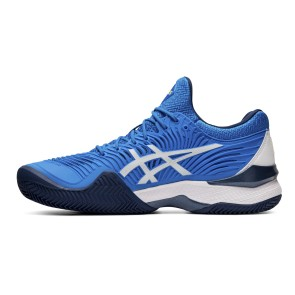Маратонки за тенис ASICS COURT FF NOVAK CLAY 1041A090.400