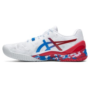 Маратонки за тенис ASICS GEL-RESOLUTION 8 CLAY L.E. 1041A116.100