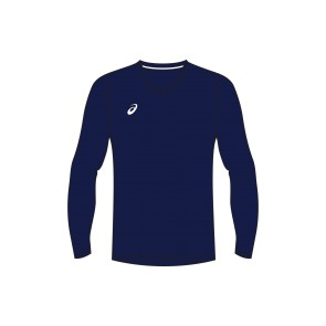 Мъжка блуза ASICS MAN LONG SLEEVE TEE 156859.0891