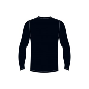 Мъжка блуза ASICS MAN LONG SLEEVE TEE 156859.0904