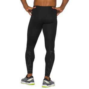 Клин ASICS NIGHT TRACK TIGHT 2011A837.001