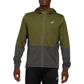 Мъжко яке ASICS WINTER ACCELERATE JACKET 2011B195.302