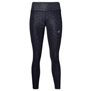 Дамски клин ASICS CROP TIGHT PRINT 2012A264.001