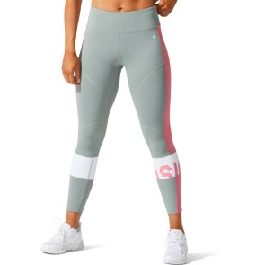 Дамски клин ASICS COLOR BLOCK CROPPED TIGHT 2 2032A410.020