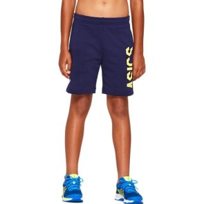 Детски шорти ASICS B FRENCH TERRY SHORT 2034A310.400