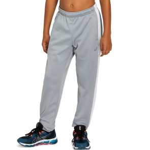 Детски анцуг ASICS B BRUSHED FLEECE PANT 2034A488.020