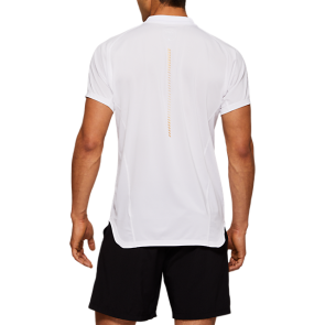 Тениска ASICS TENNIS M POLO SHIRT 2041A078.100