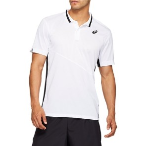 Тениска ASICS CLUB M POLO SHIRT 2041A086.100