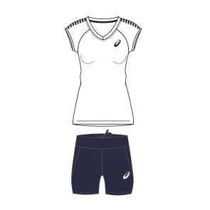 Комплект ASICS VOLLEY SET 2052A045.100