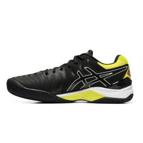 Маратонки за тенис ASICS GEL-RESOLUTION 7 CLAY E702Y.003