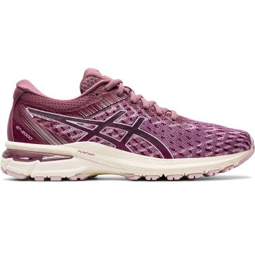 Women's ASICS GT-2000 8 KNIT 1012A619.701