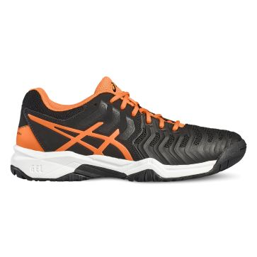 Kids ASICS GEL-RESOLUTION 7 GS C700Y.9030 - Tennis - Shoes 36c028c4187