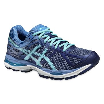1fbe53b6c2293 Women Asics GEL-CUMULUS 17 T5D8N.5040 - Running - Shoes