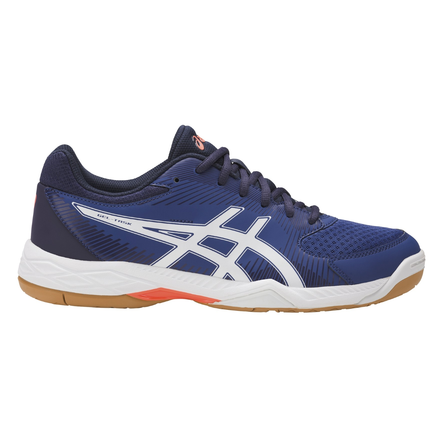 7b639683fa Volleyball ASICS GEL-TASK B704Y.4901 - Volleyball - Shoes