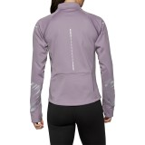 Women's ASICS LITE-SHOW 2 WINTER JACKET 2012A432.500